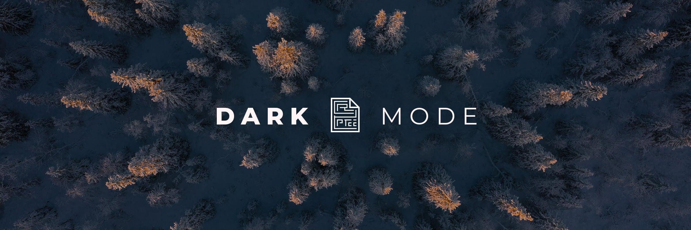 dark-mode